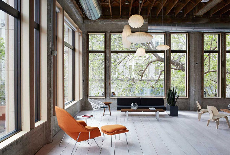 VSCO Oakland HQ by DeBartolo Architects | Yellowtrace