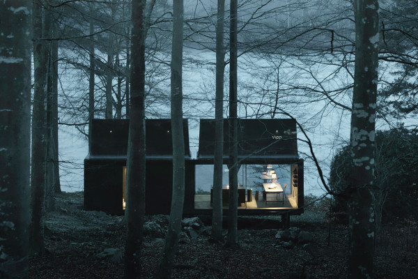 Vipp Shelter | Yellowtrace
