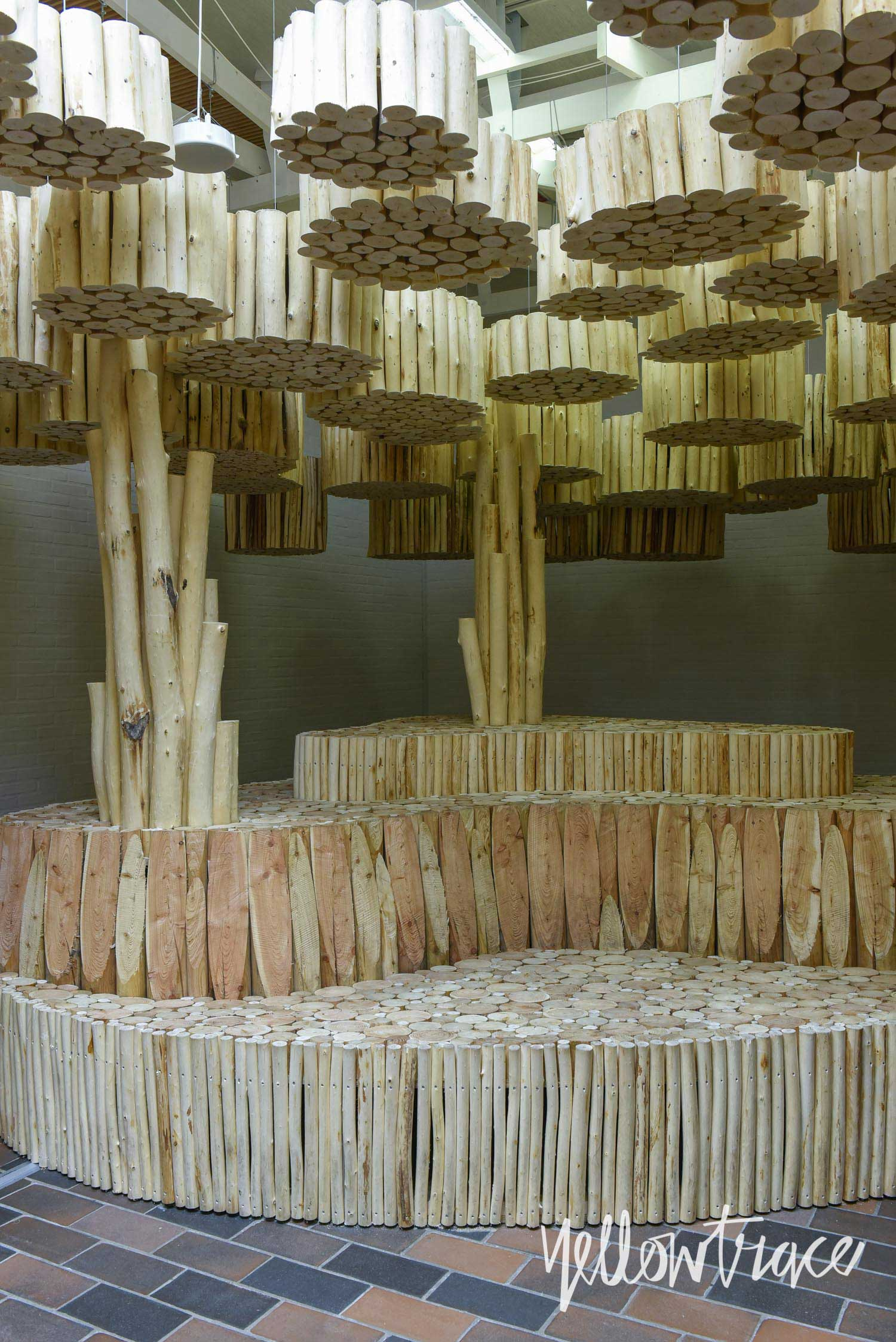 African Architecture Exhibition at Louisiana Museum of Modern Art | Yellowtrace