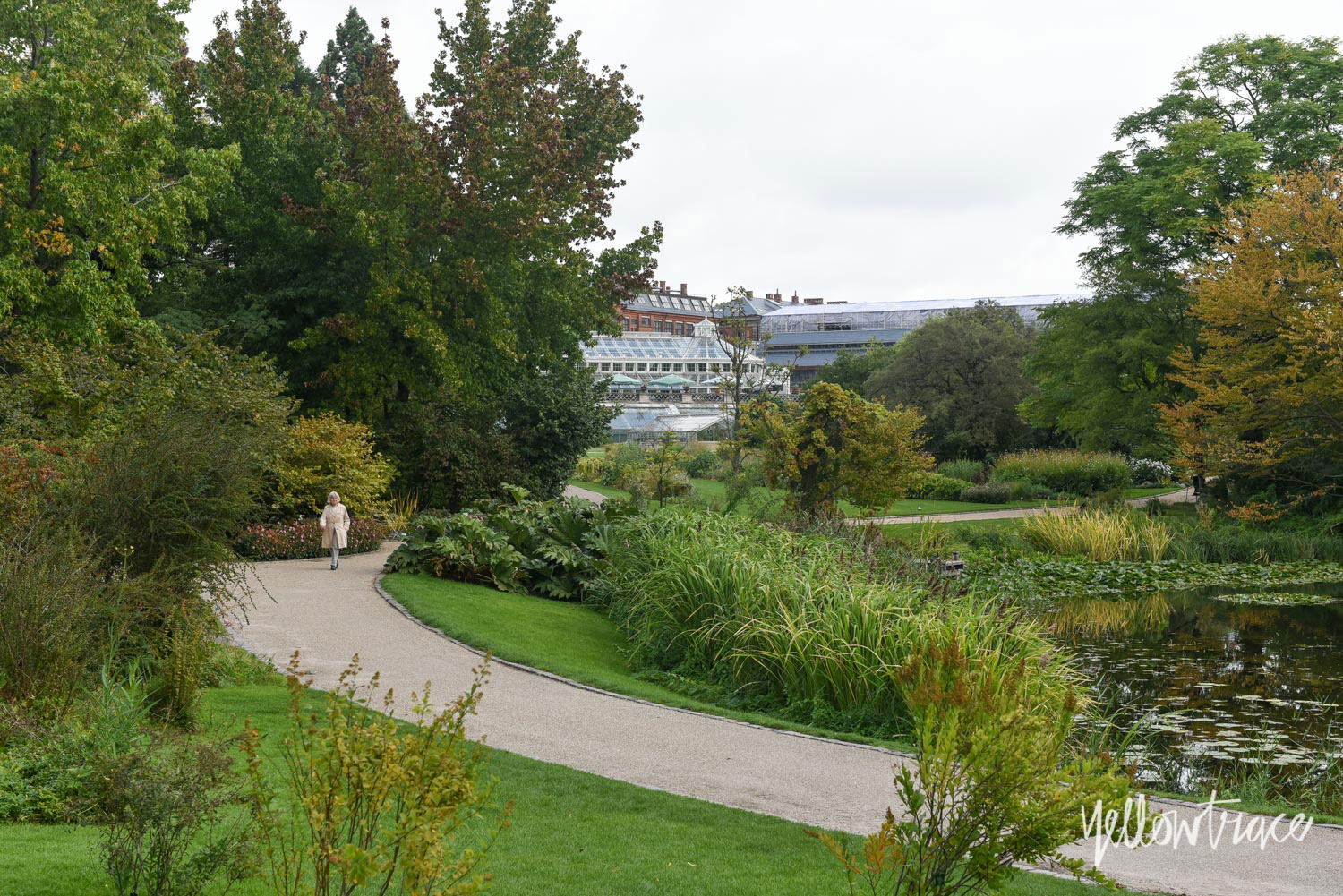 Botanical Garden Copenhagen, Photo © Nick Hughes | Yellowtrace
