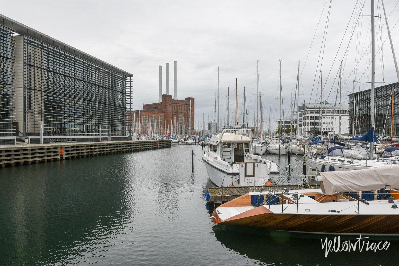 Nordhavnen Copenhagen, Photo  ©Nick Hughes | Yellowtrace