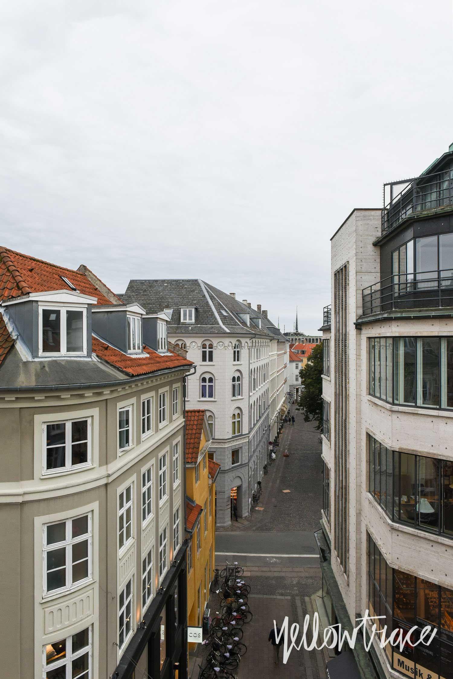Muuto Copenhagen, Photo ©Nick Hughes | Yellowtrace