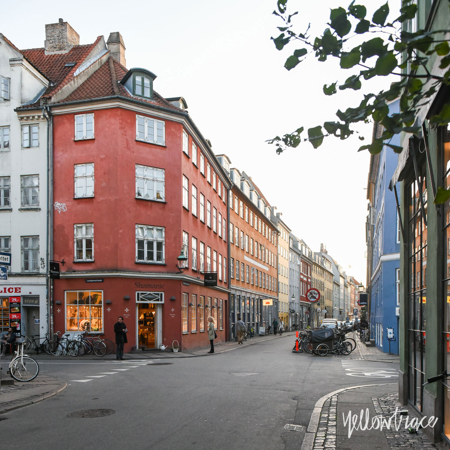 Copenhagen Denmark, Photo © Nick Hughes | Yellowtrace