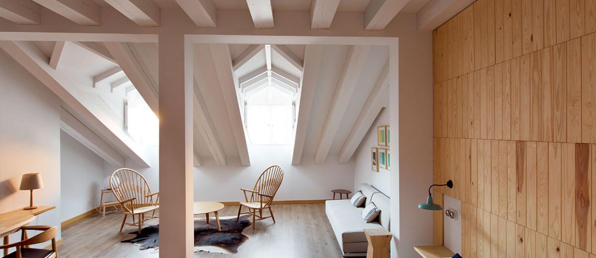 Hotel Ayllo by Lucas y Hernández-Gil Arquitectos // Segovia, Spain | Yellowtrace