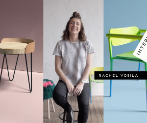 Rachel Vosila Interview | Yellowtrace