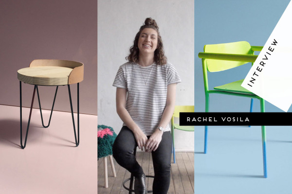 Rachel Vosila Interview | Yellowtrace