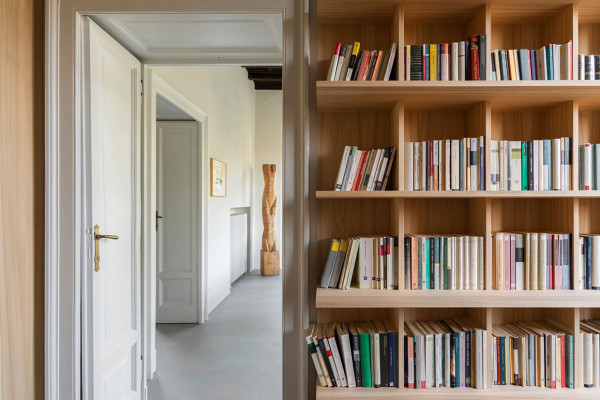La Casa di Andrea by studio duearchitetti | Yellowtrace