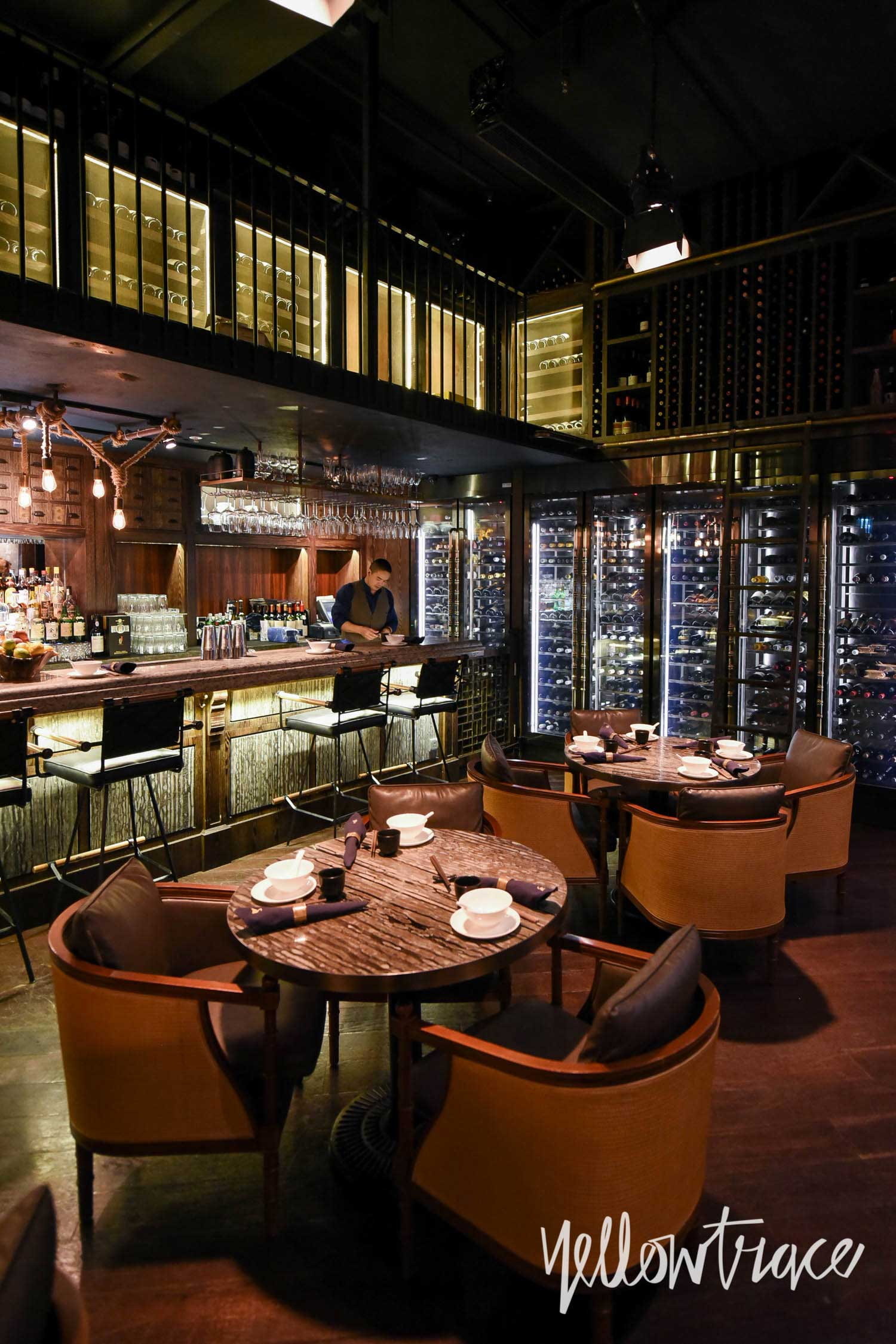 Mott 32 Hong Kong, Photo © Nick Hughes | Yellowtrace