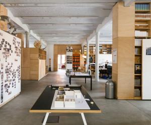 Studio Olafur Eliasson Berlin | Yellowtrace
