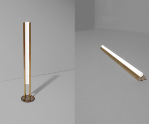 One Well-Known Sequence: Michael Anastassiades' Third Lighting Collection for Nilufar Gallery | Yellowtrace
