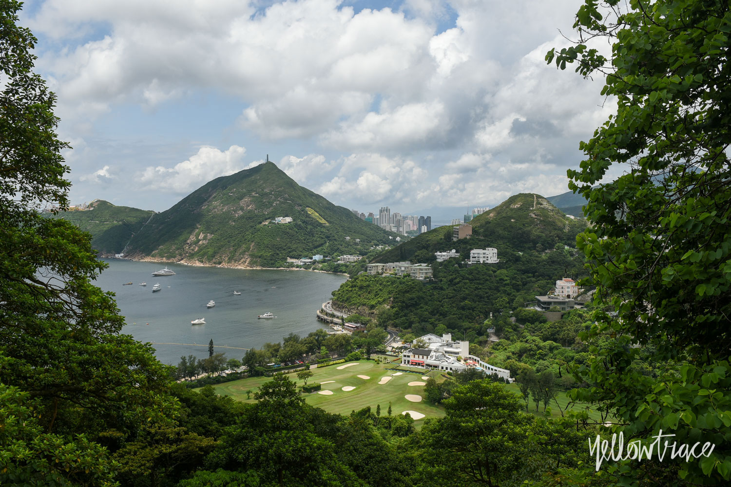 Repulse Bay Hong Kong, Photo © Nick Hughes | Yellowtrace