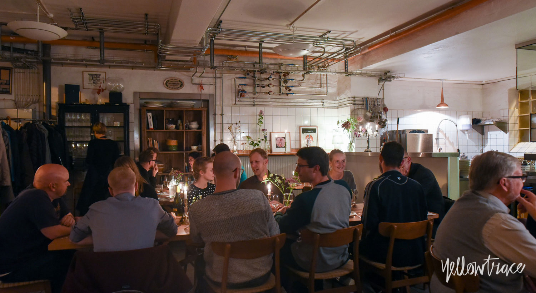 Spisehuset Copenhagen, Photo  ©Nick Hughes | Yellowtrace