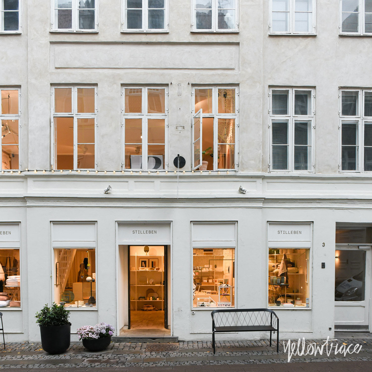 Stilleben Copenhagen, Photo  © Nick Hughes | Yellowtrace