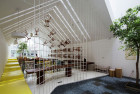 Thao Ho Home Furnishings by MW archstudio | Yellowtrace