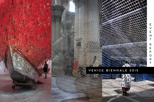 Venice Biennale 2015 Highlights | Yellowtrace