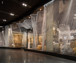 Yellow Earth, Emporium in Melbourne by TANDEM Design Studio | Yellowtrace