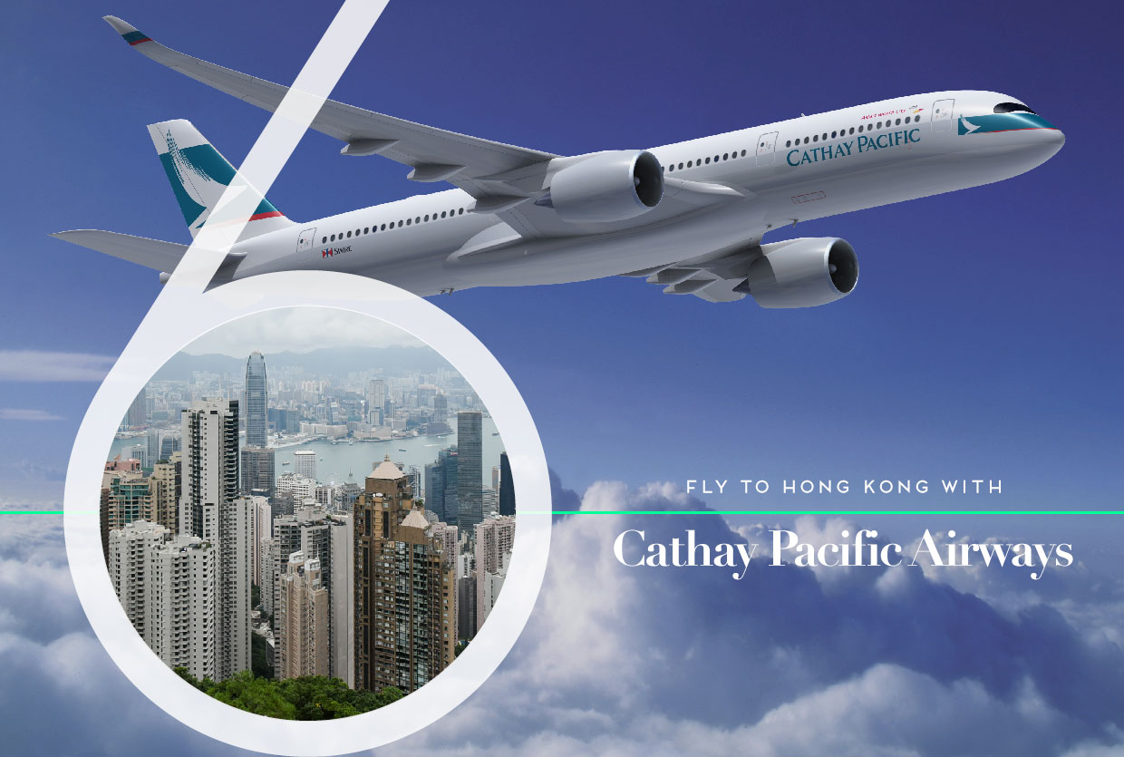 swot of cathay pacific