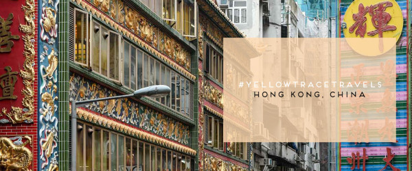#YellowtraceTravels to Hong Kong, China, Photo © Nick Hughes | Yellowtrace