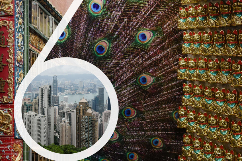 Yellowtrace Giveaway: Win a trip to Hong Kong