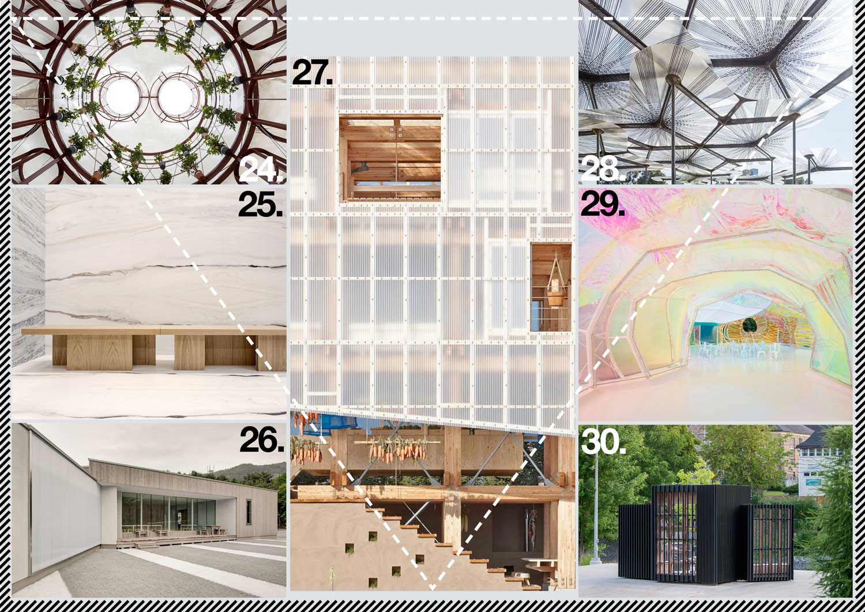 Commercial Architecture, Public & Education Buildings, 2015 Archive   Yellowtrace