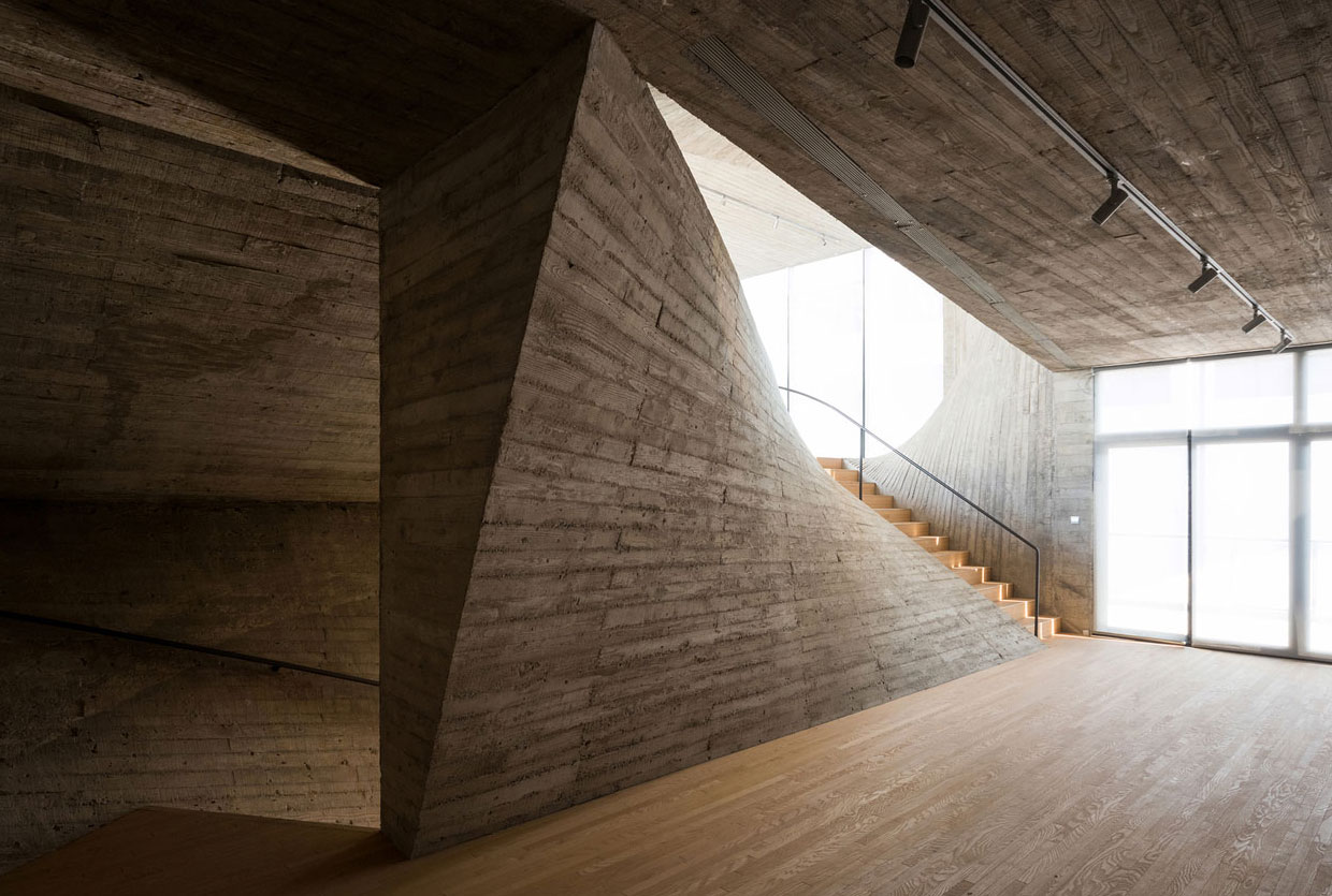 Fab-Union Space by Archi-Union Architects China | Yellowtrace