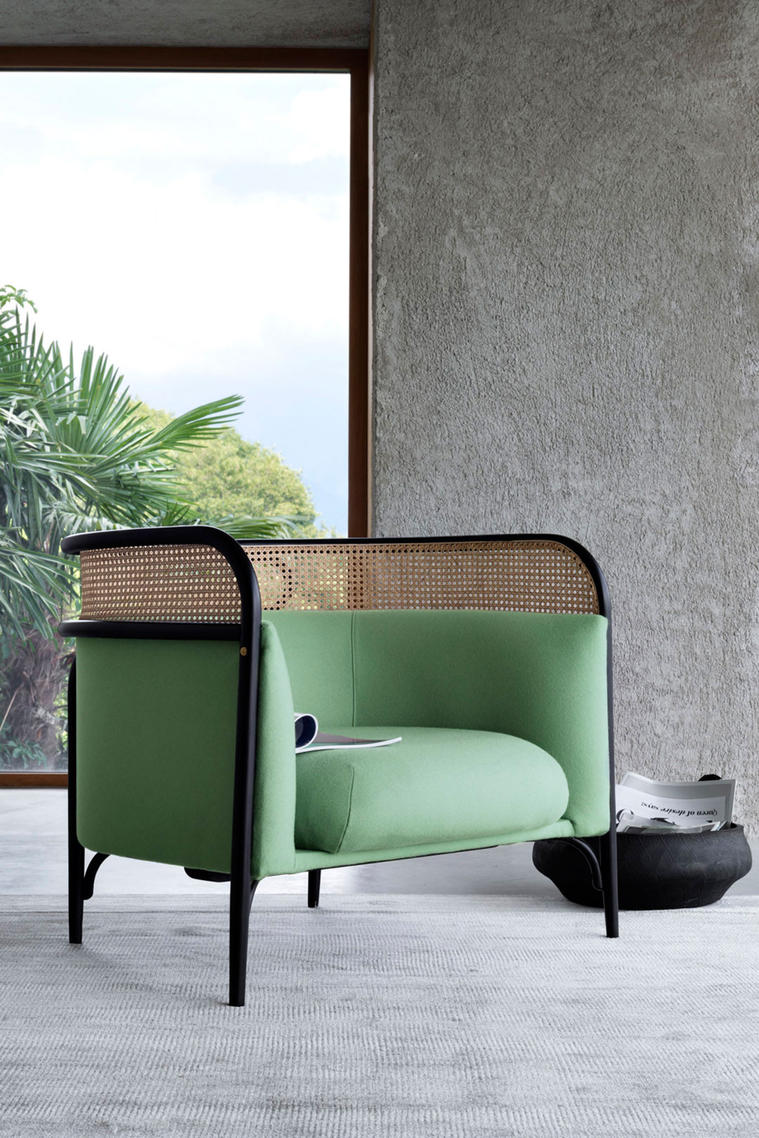 GamFratesi Targa for Gebruder Thonet | Yellowtrace
