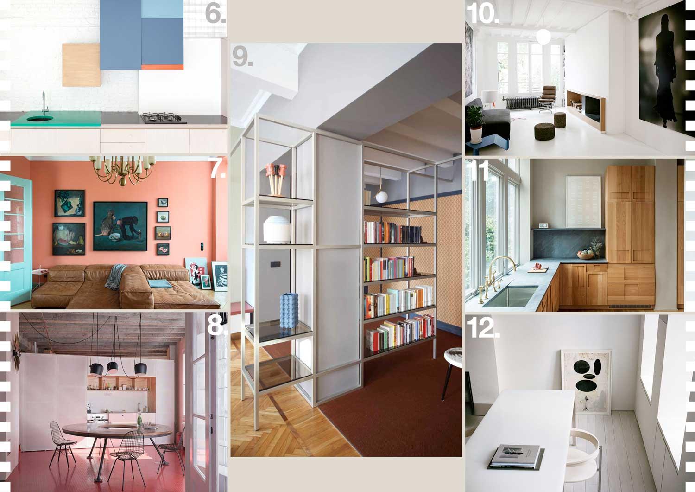 Residential interior design yellowtrace 2015 archive Residential kitchen interior design