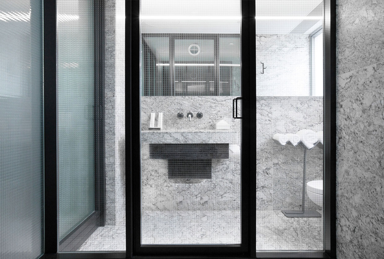 Tuve Hotel Hong Kong by Design Systems | Yellowtrace