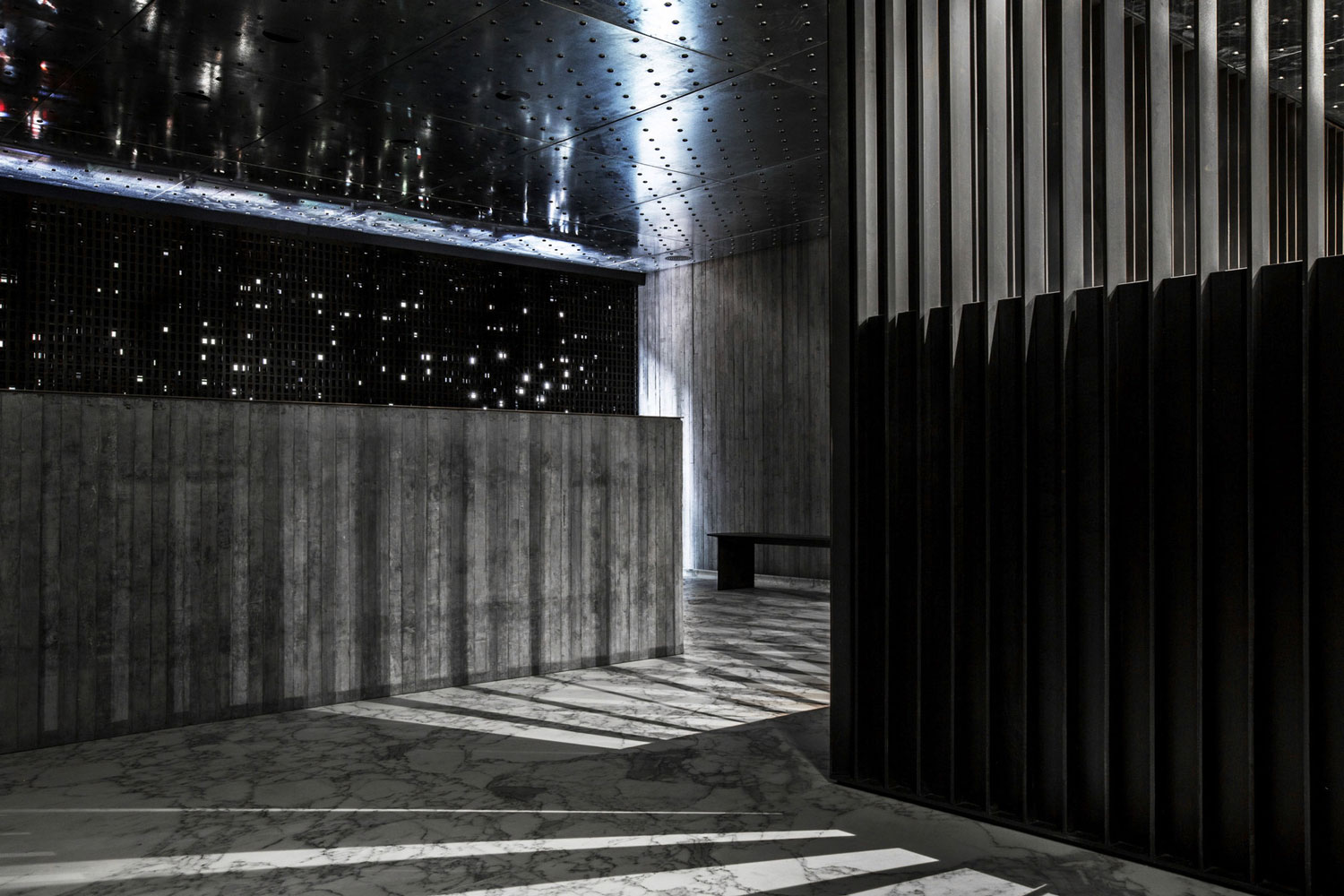 Tuve Hotel by Design Systems, Hong Kong | Yellowtrace