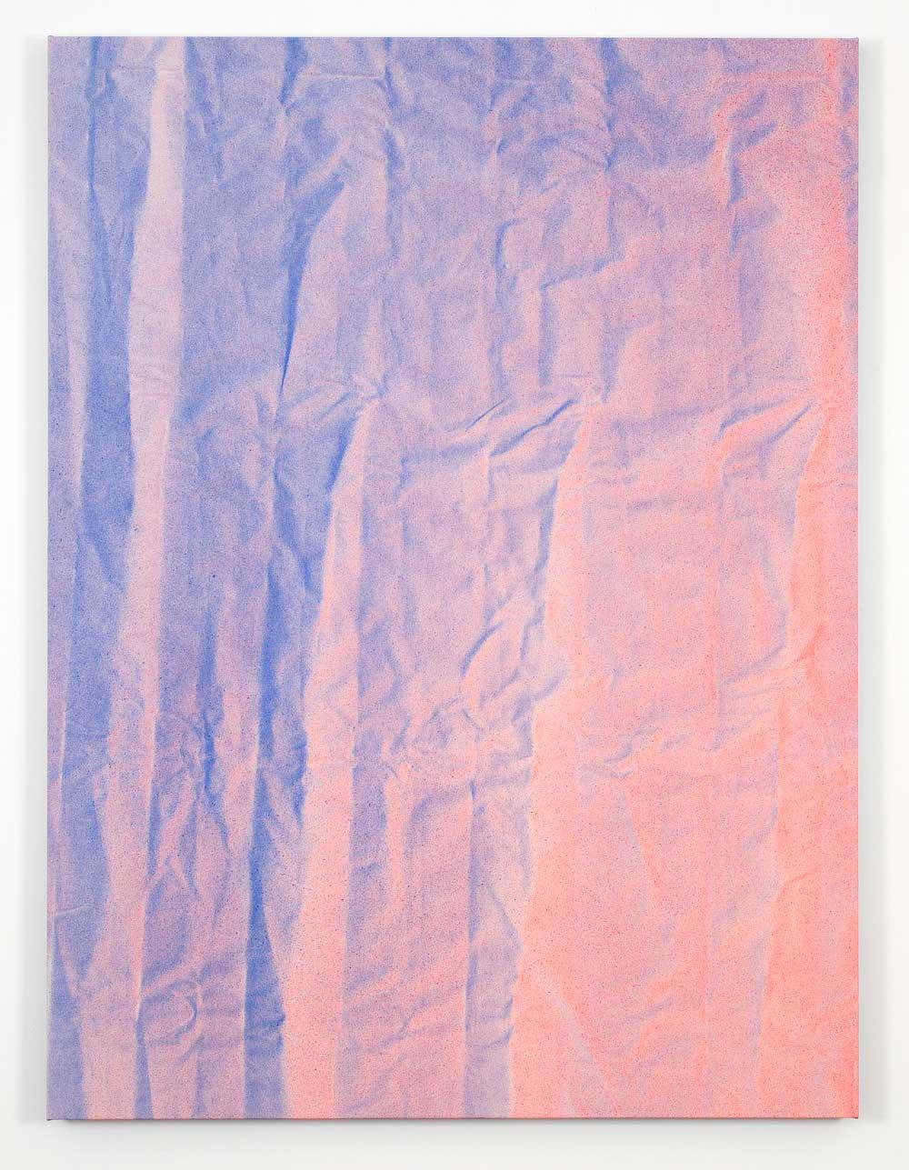 0228 Untitled (Fold) Tauba Auerbach | Yellowtrace