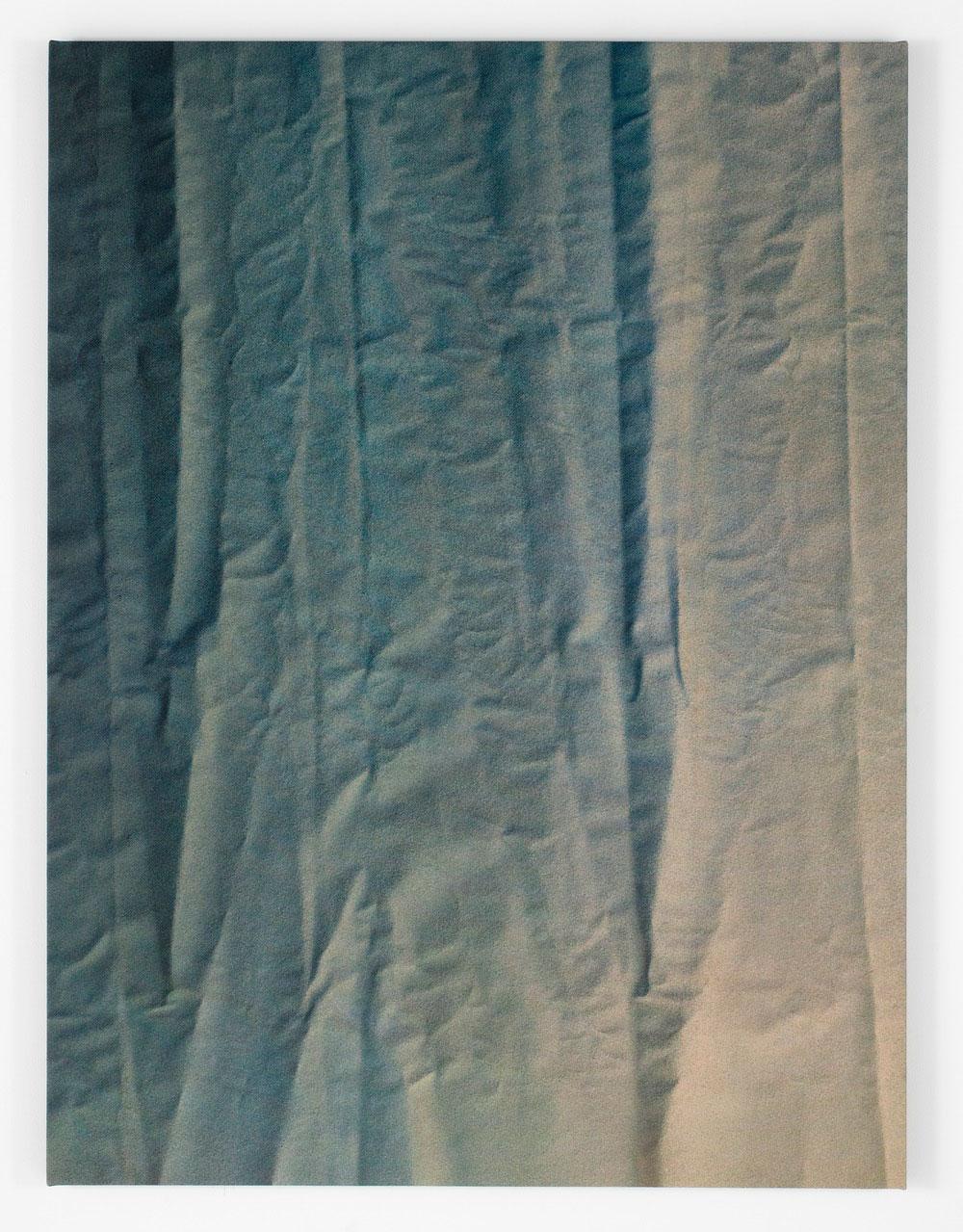 0237 Untitled (Fold) Tauba Auerbach | Yellowtrace