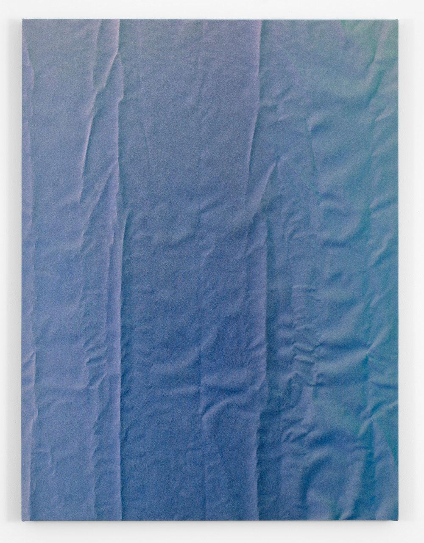 0239 Untitled (Fold) Tauba Auerbach | Yellowtrace
