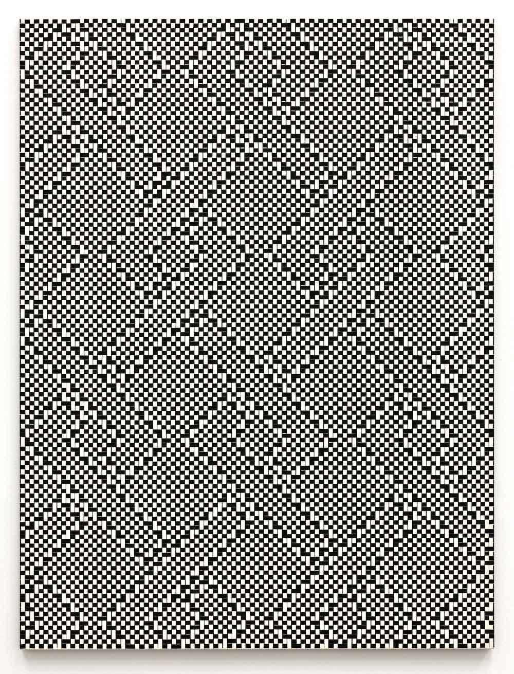 0304 Shadow Weave Tauba Auerbach | Yellowtrace