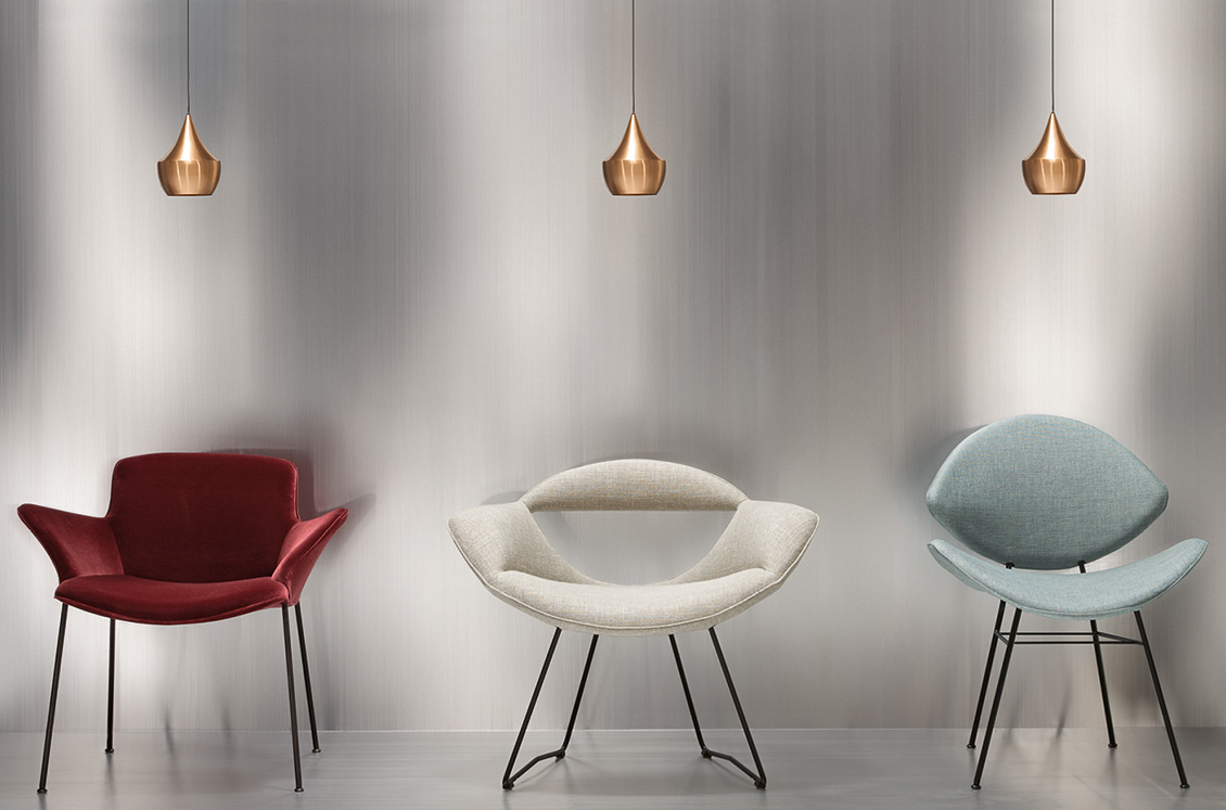 Sadi & Neptun Ozis Collection Walter Knoll | Yellowtrace