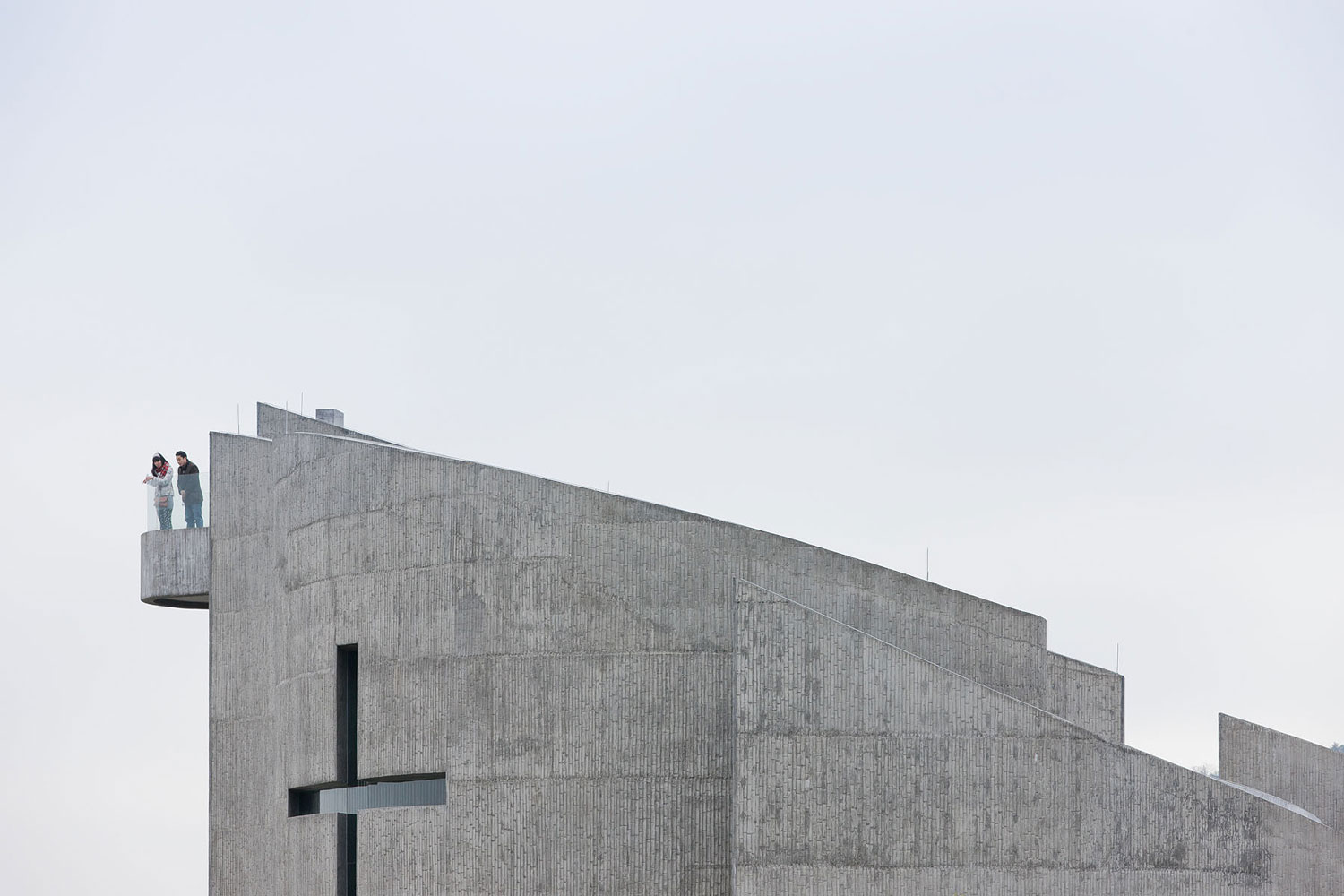 Church of Seed by O Studio Architects | Yellowtrace