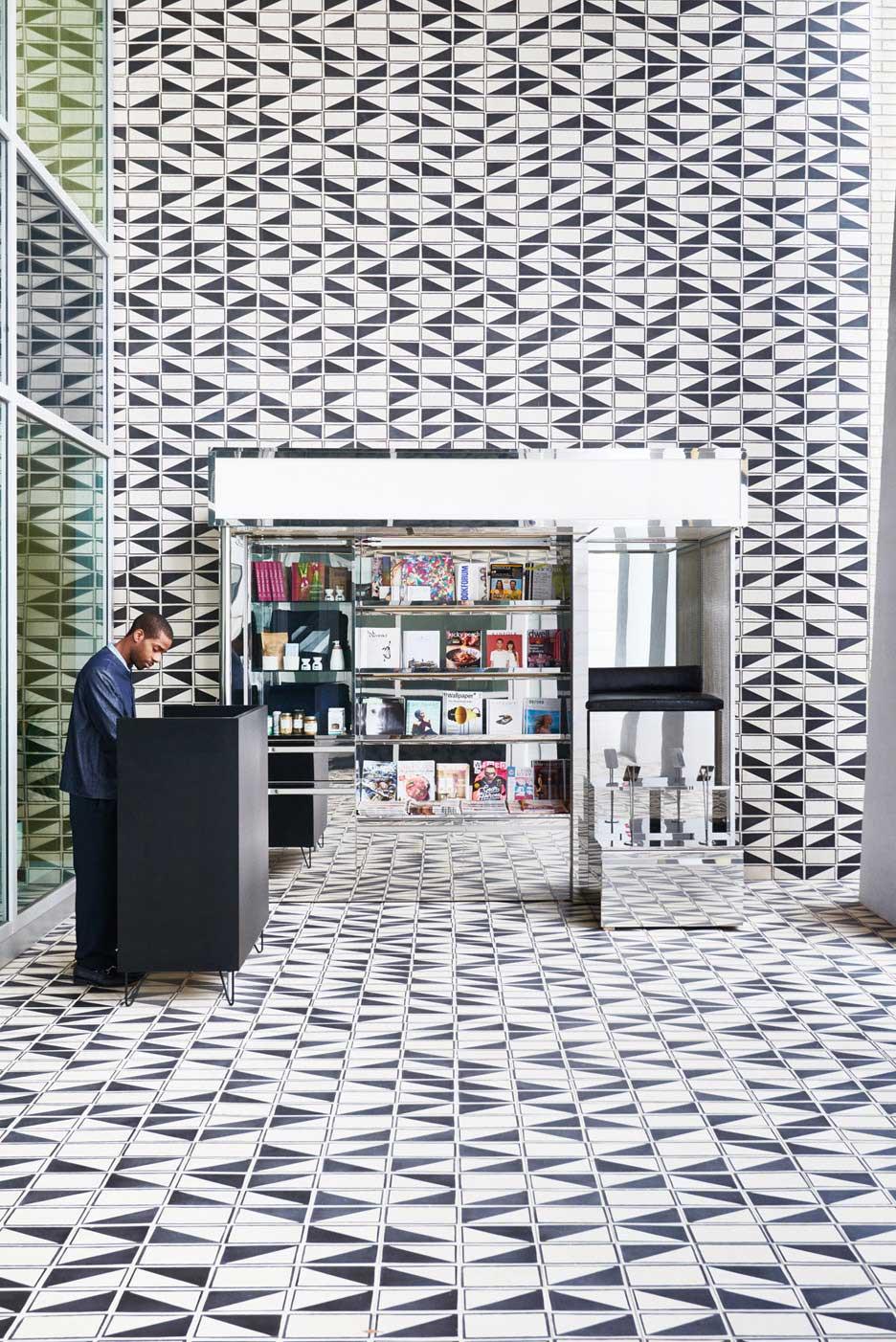 Commune Design Transforms A 1960s Bank Into The Durham