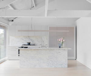 IDA Display Swuite in Sydney's Potts Point by SJB Architects | Yellowtrace