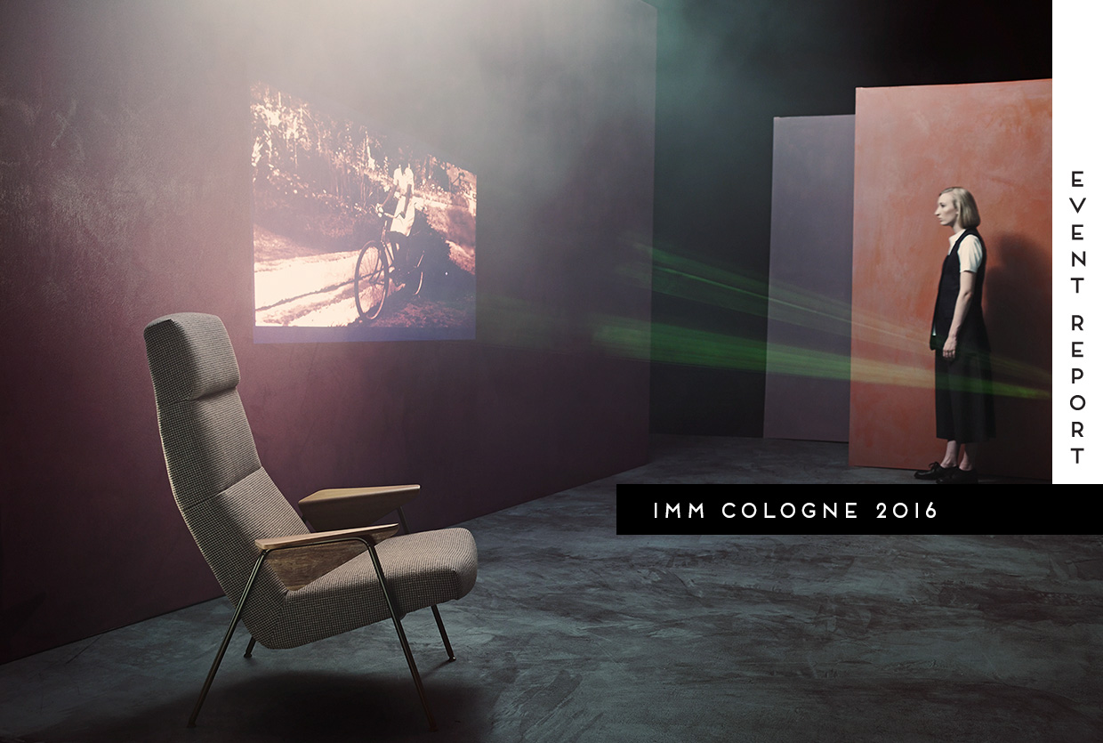 IMM Cologne 2016 Event Report Yellowtrace