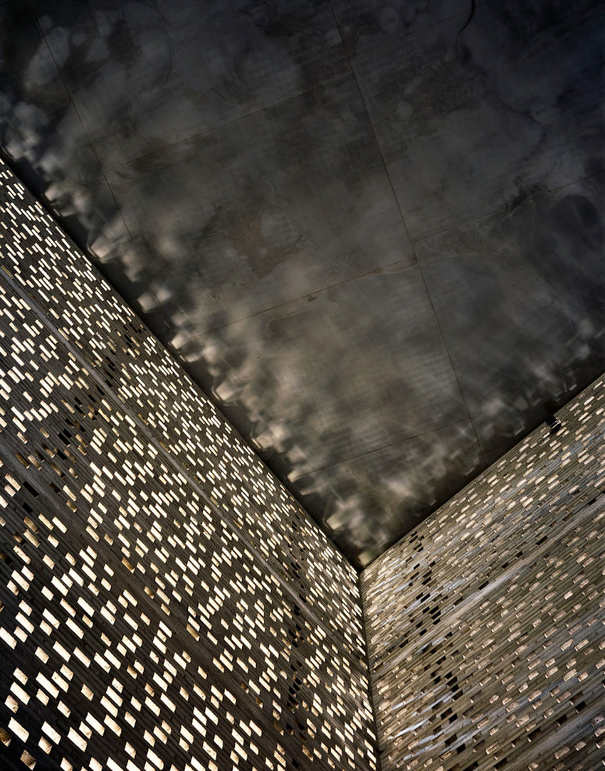 Kolumba Diocesan Museum by Peter Zumthor | Yellowtrace