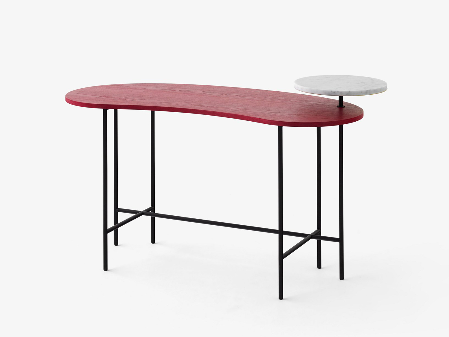 Palette Desk by Jaime Hayon for &tradition | Yellowtrace