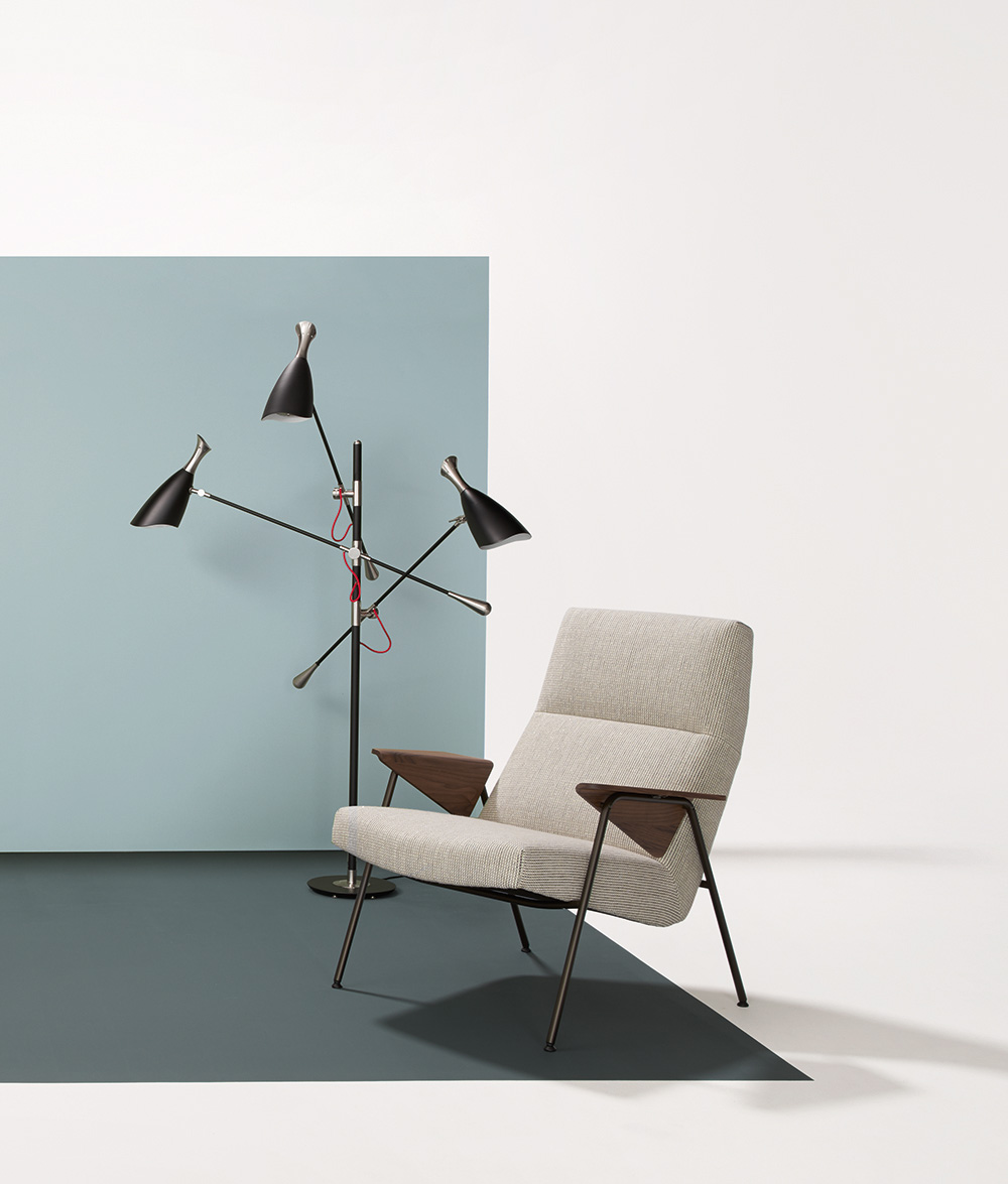 Knoll life chair leather reanimators