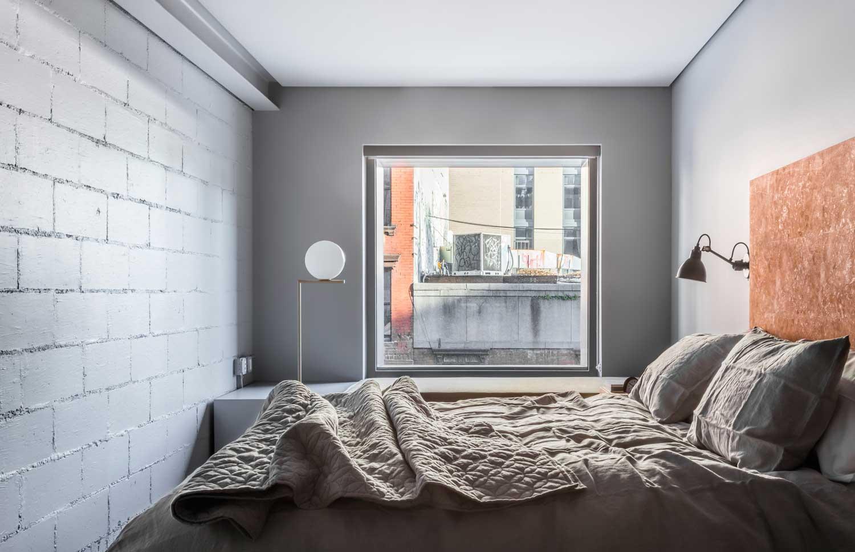 120 Allen Street in Manhattan by Grzywinski+Pons   Yellowtrace