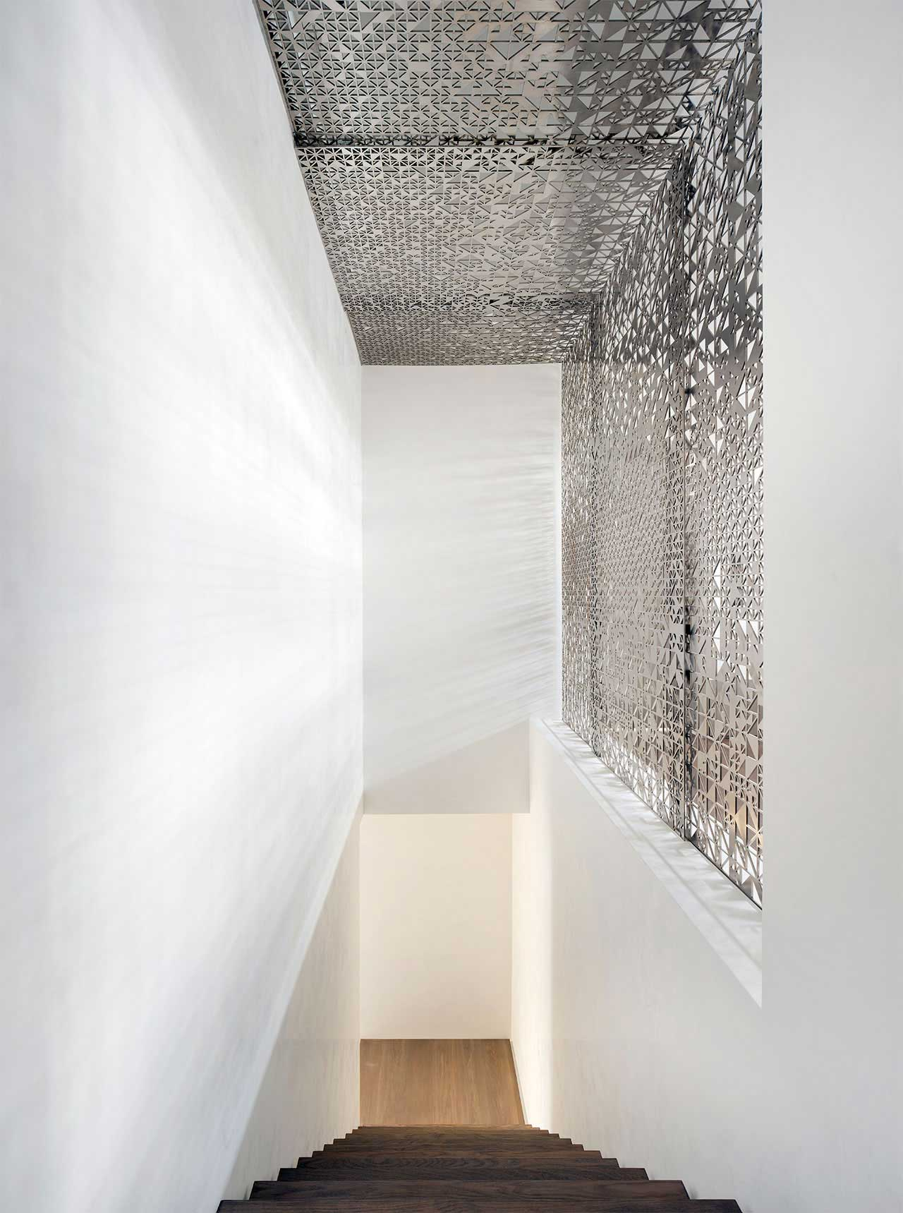 Apartment in Istanbul, Turkey by Studio 1508 | Yellowtrace