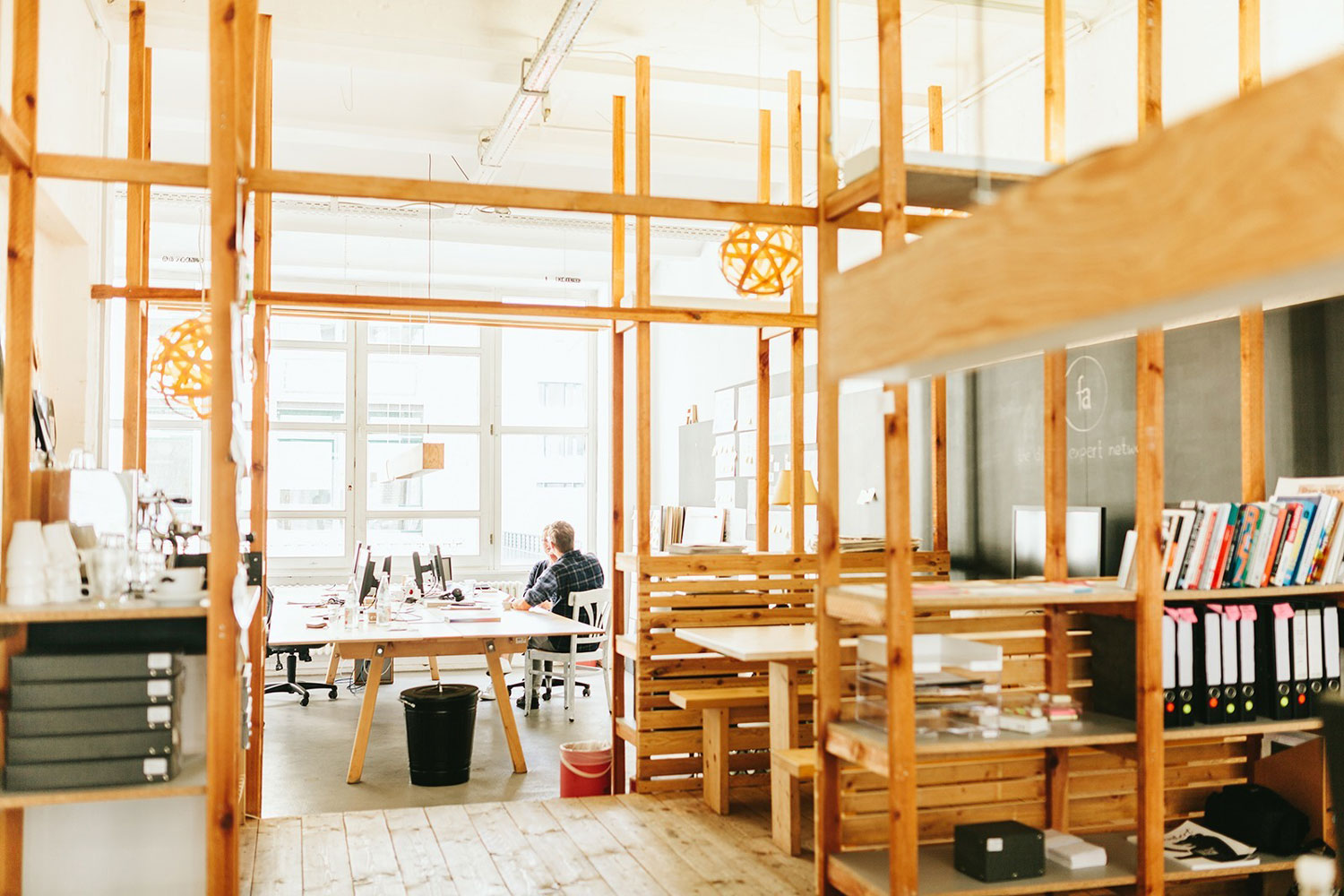 Betahaus Berlin | Yellowtrace