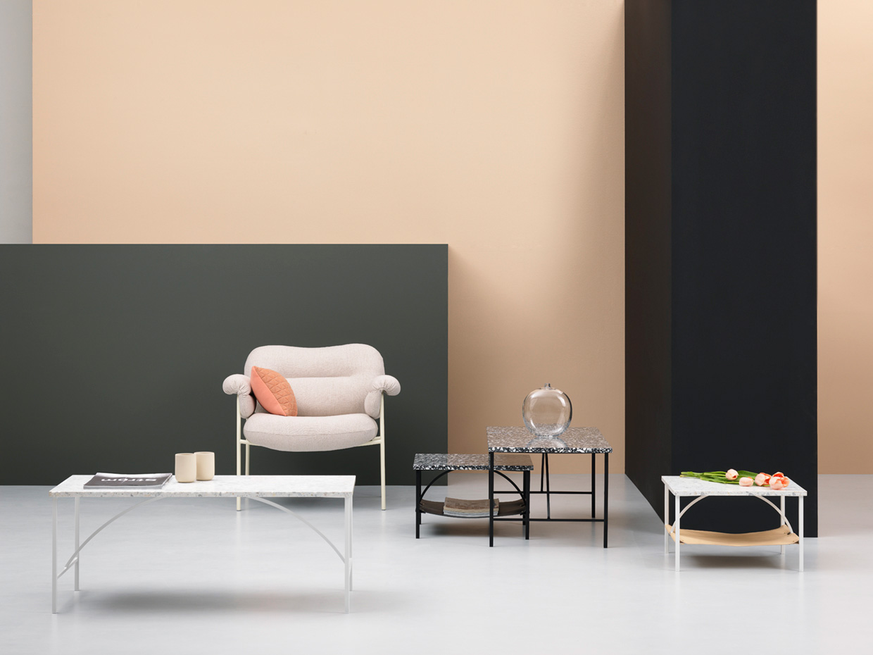 Bollo by Andreas Engesvik for Fogia | Yellowtrace