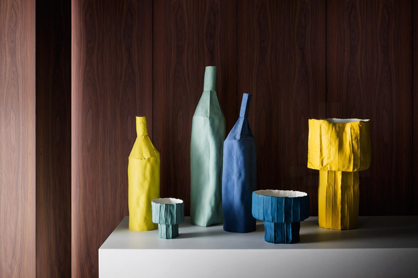 Cartocci Collection by Paola Paronetto | Yellowtrace