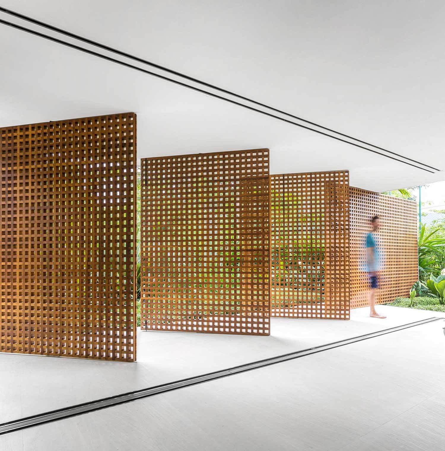 Casa Branca by Studio MK27 | Yellowtrace