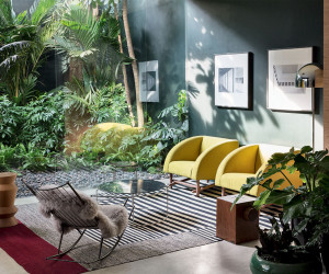 Casa Vogue Brazil Experience | Yellowtrace