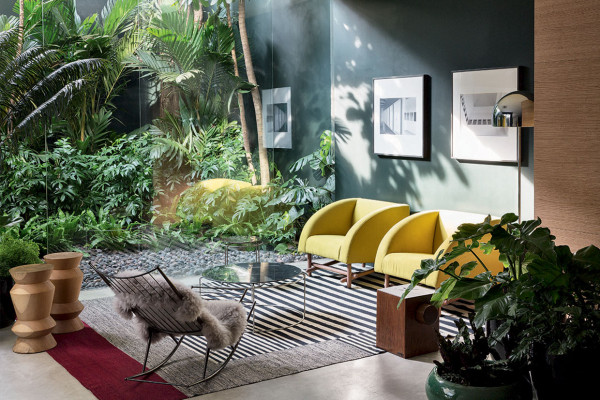 Casa Vogue Brazil Experience | Yellowtrace