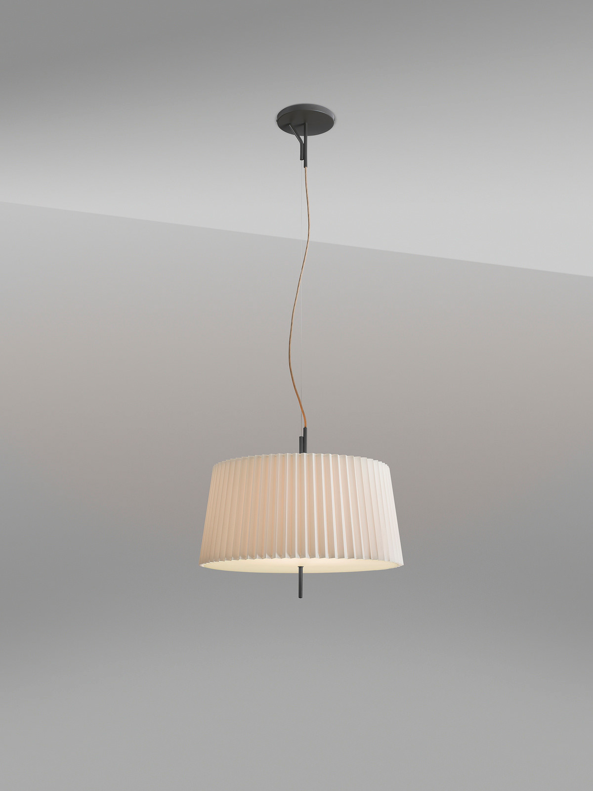 HL Pendant Lamp by Kalmar Werkstaetten | Yellowtrace